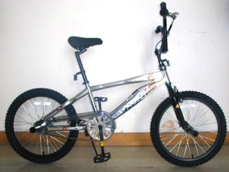 Gene S Bmx Powerlite Bmx Bikes 2001 1995 Catalogs Information