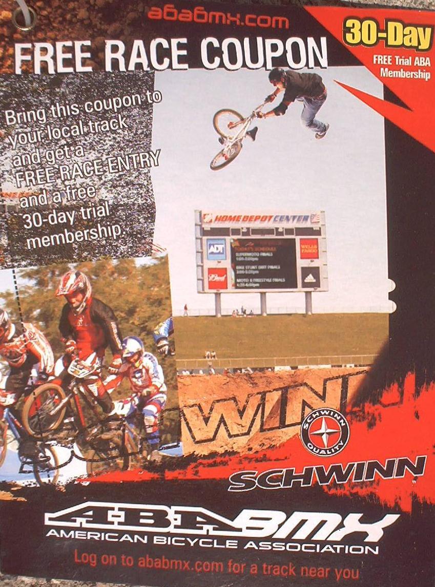 Schwinn coupons discounts